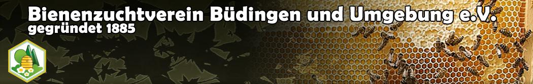 Bienenzuchtverein Büdingen und Umgebung e.V.